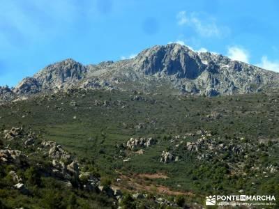 Sierra de los Porrones - Ruta de las Cabras; power walking caminar rápido